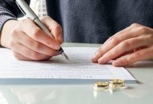 Assegno di mantenimento e divorzile